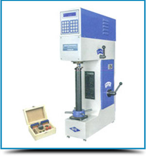 Digital Rockwell / Rockwell Cum superficial Hardness Testing Machines