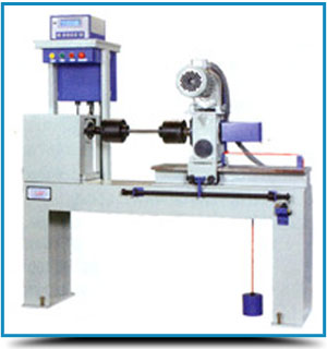 Digital Torsion Testing Machines